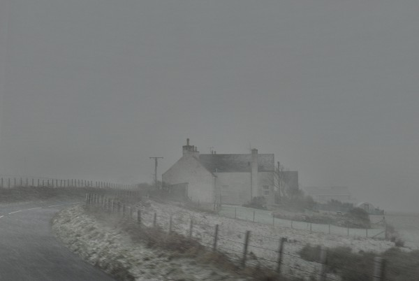 LASSAL_LASSAL_Scottish West Coast Road